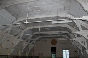 Drill Hall interior 1