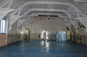 Drill Hall interior 2