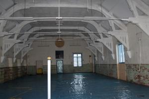 Drill Hall interior 3
