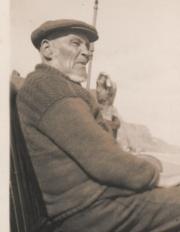 George Woolley crpd